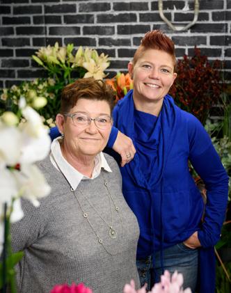 Åsa Lena och Anna